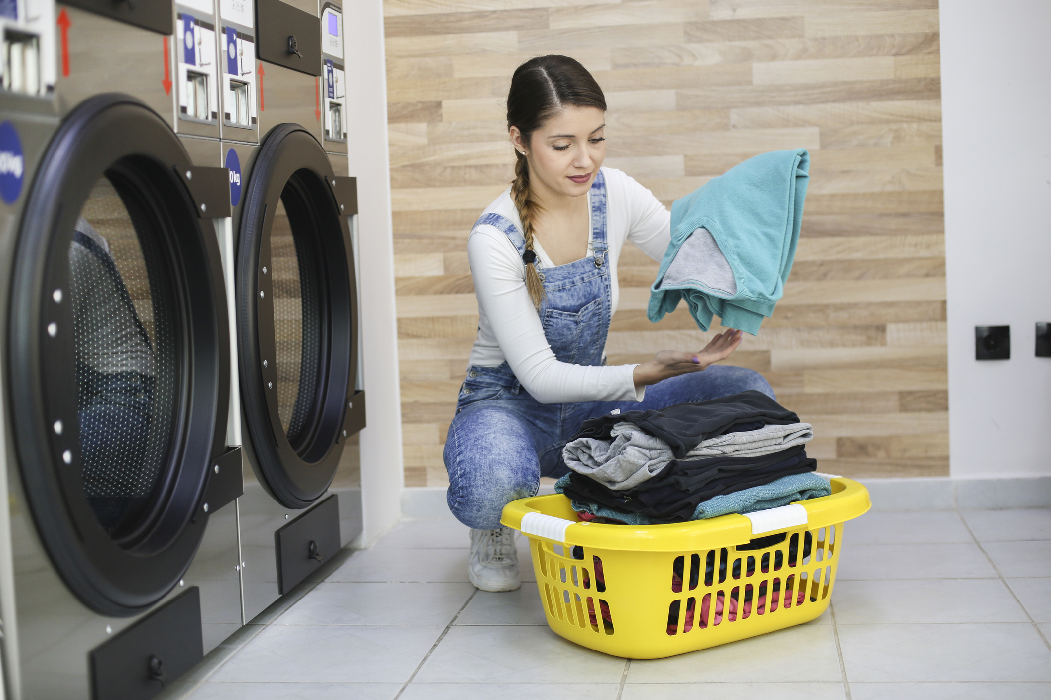Laundry & Dry Cleaning in Sheffield 24 Hours Delivery Service