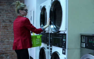 The Five Most Googled Dry Cleaning & Laundry Shop This Year 2021 in the UK | The Laundryman App